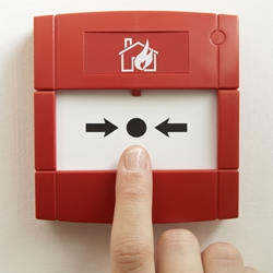 Fire Alarms Honiton Electrician